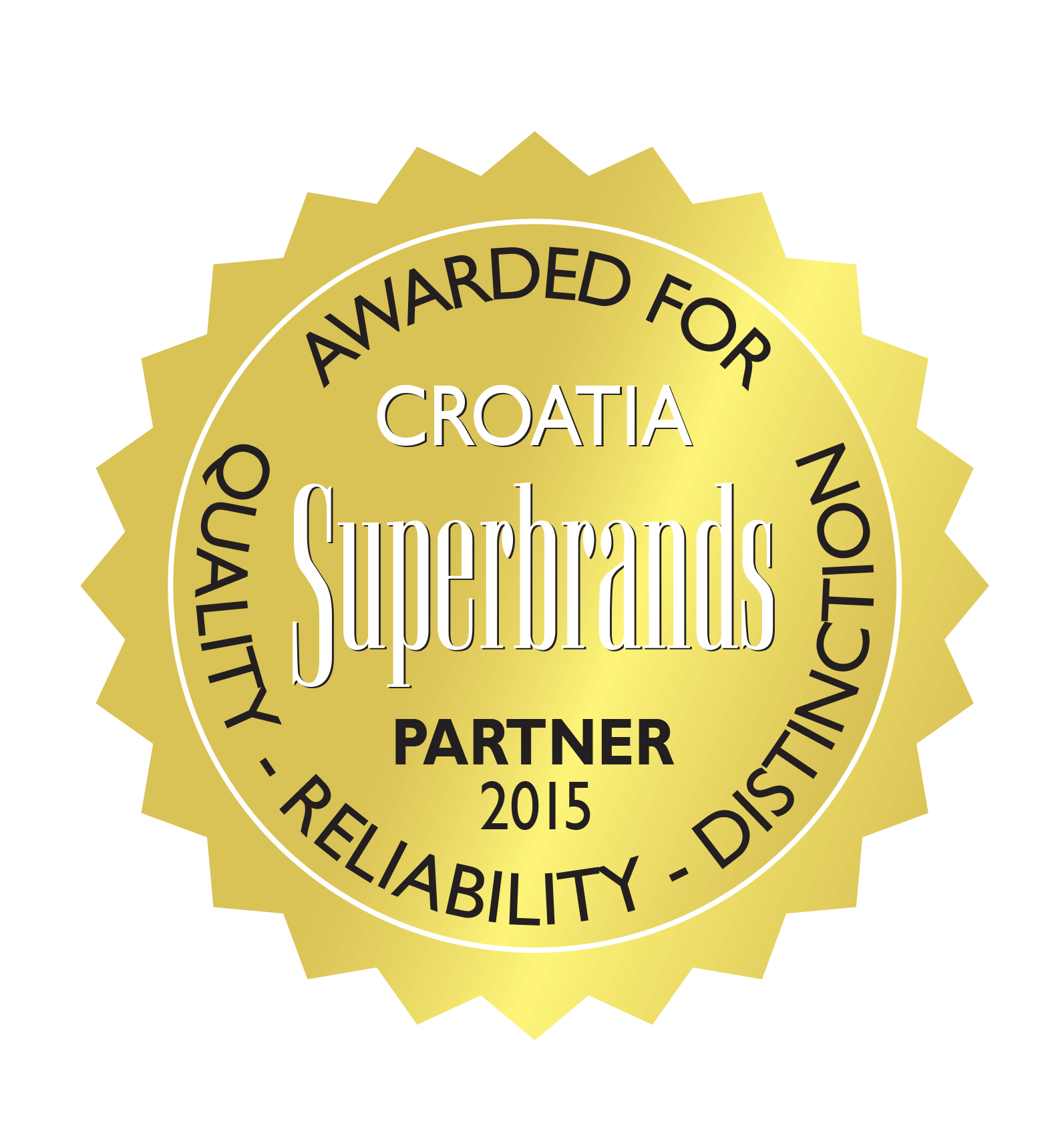 Croatia_stamp-2015_Partner_gold
