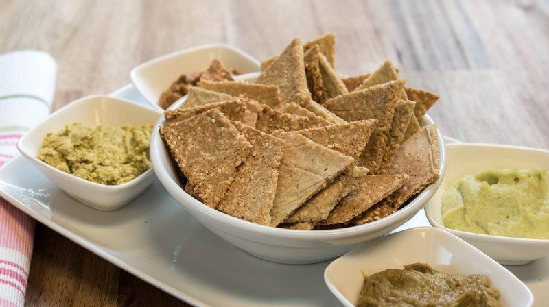 Krekeri od bademovog brašna-1279