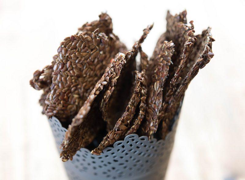 Krekeri od sjemenki lana-2611