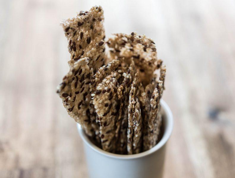 Krekeri od više vrsta sjemenki-2607