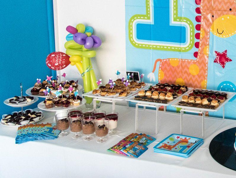 prvi rođendan proslava Zvona Catering   Zavirite na moj prvi rođendan! prvi rođendan proslava