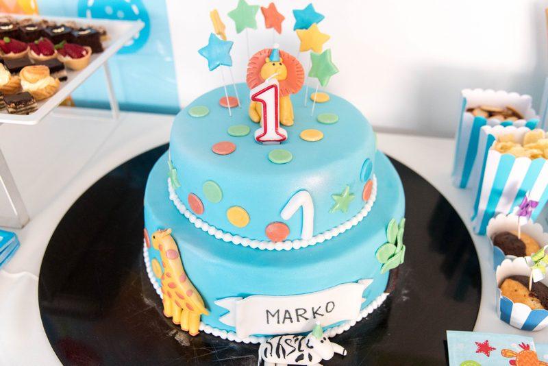 sve za prvi rođendan Zvona Catering   Zavirite na moj prvi rođendan! sve za prvi rođendan