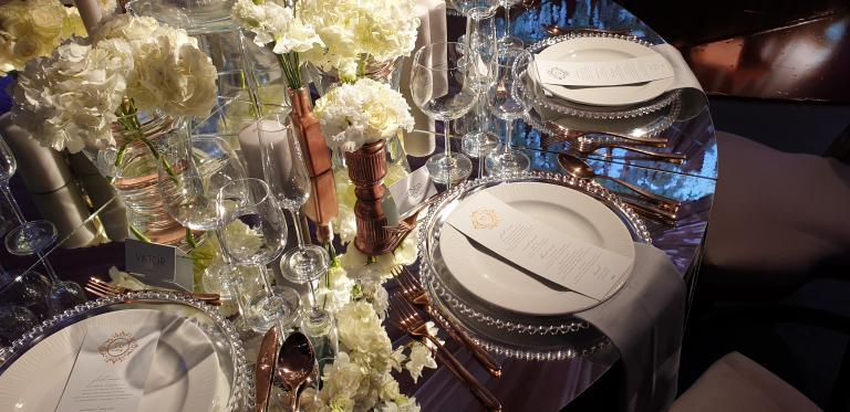 Svadbeni stol