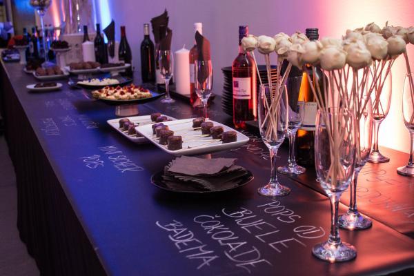 Zvona catering poslovni eventi