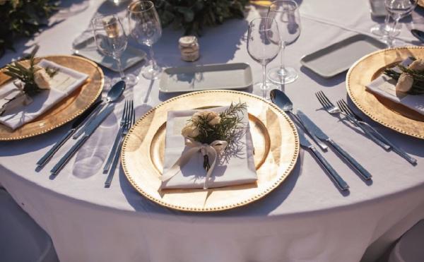 Zvona catering vjenčanje Istra