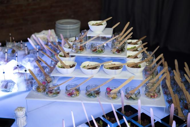 Bowl food Revelin Zvona catering