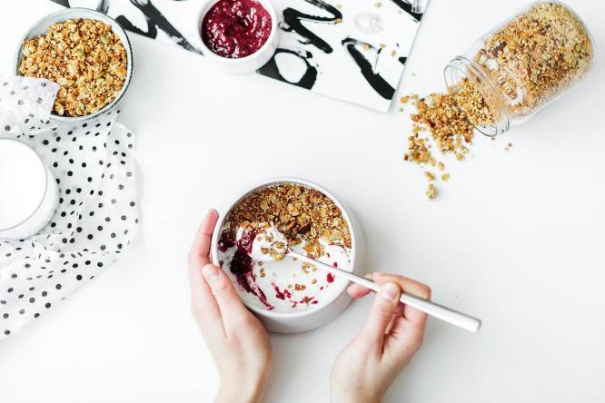 Bowl food doručak