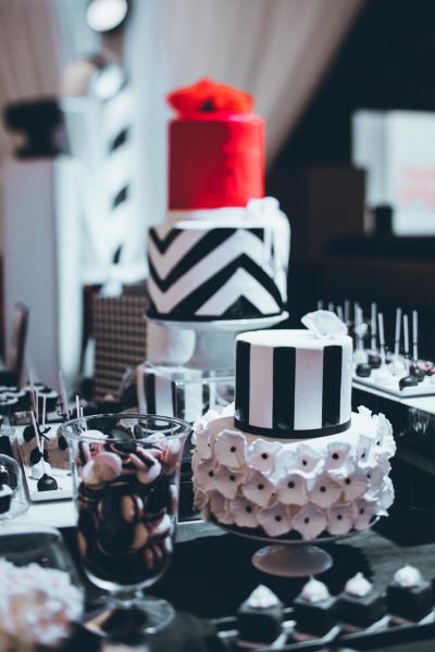 lela-design-crno-bijelo-vjenčanje-2